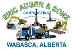 Eric Auger & Sons Contracting Ltd